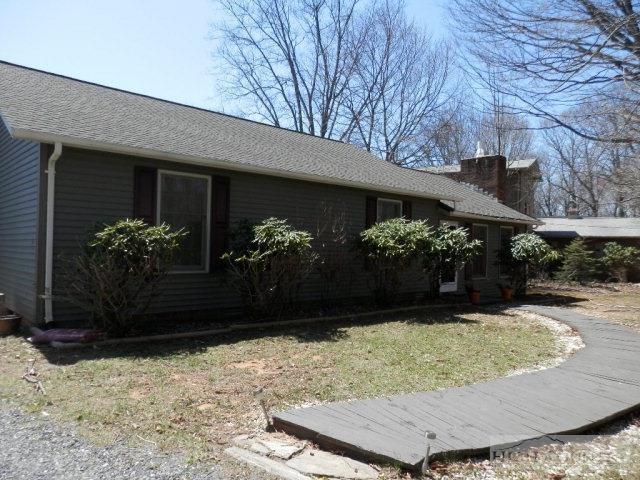 328 Laurel Mountain Estates Drive, Todd, NC 28684 (MLS #39200631) :: Keller Williams Realty - Exurbia Real Estate Group