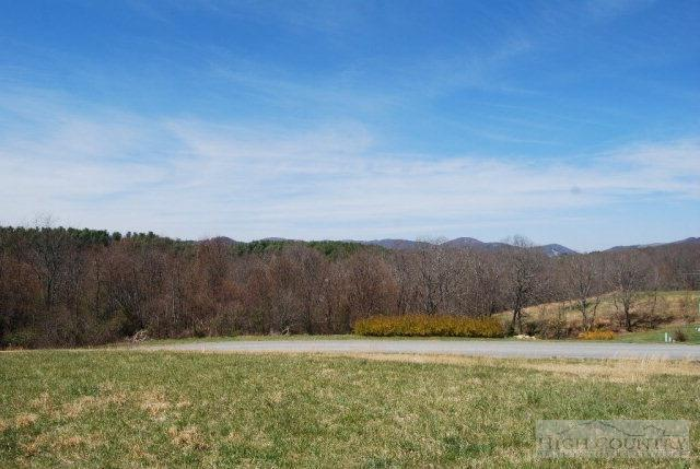 Lot 10 River Run Lane, Sparta, NC 28675 (MLS #39200890) :: Keller Williams Realty - Exurbia Real Estate Group