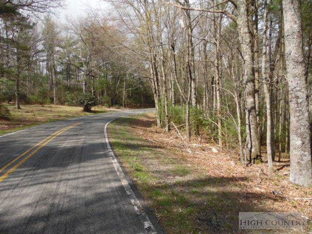 Lot 25 Brooks Road, Glade Valley, NC 28627 (MLS #39201630) :: Keller Williams Realty - Exurbia Real Estate Group