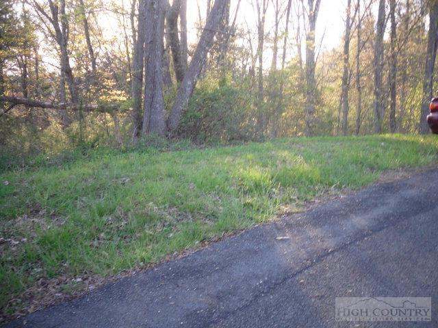 Lot 27 Autumn Run, West Jefferson, NC 28694 (MLS #39201687) :: Keller Williams Realty - Exurbia Real Estate Group