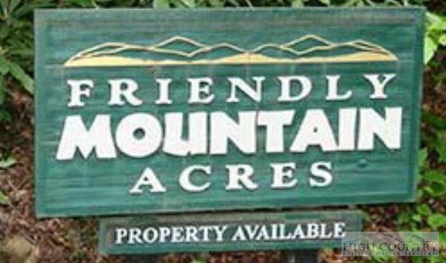 Tbd Oakwood, Boone, NC 28607 (MLS #39202164) :: Keller Williams Realty - Exurbia Real Estate Group