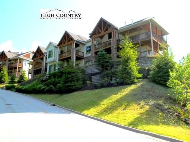 162 A Wapiti Way 10-A, Banner Elk, NC 28604 (MLS #39202357) :: Keller Williams Realty - Exurbia Real Estate Group