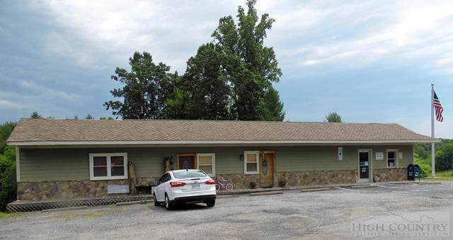 18 A B C Glade Valley Church Road, Glade Valley, NC 28627 (MLS #39202873) :: RE/MAX Impact Realty