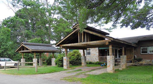 90 1,2 & 3 Glade Valley Church Road, Glade Valley, NC 28627 (MLS #39202958) :: RE/MAX Impact Realty