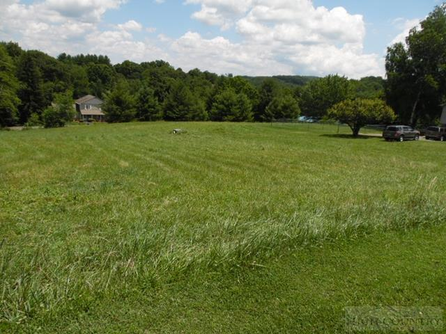 Tbd Alleghany Manor Road, Sparta, NC 28675 (MLS #39203127) :: Keller Williams Realty - Exurbia Real Estate Group