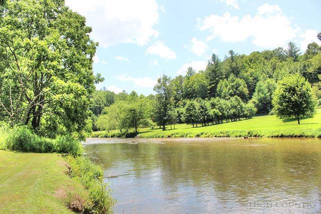 Tbd Mouth Of Silas Extension, Lansing, NC 28643 (#39203470) :: Mossy Oak Properties Land and Luxury