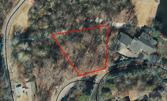 Lot 2 Country Club Lane, Blowing Rock, NC 28605 (MLS #39203689) :: Keller Williams Realty - Exurbia Real Estate Group