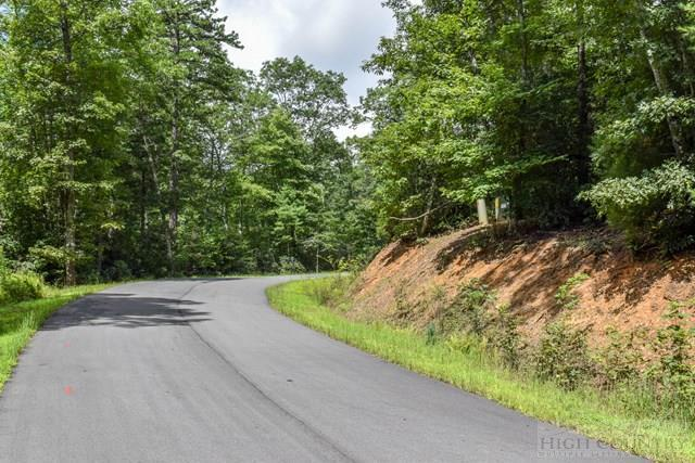 Lot 4 Forever Drive, Fleetwood, NC 28626 (MLS #39204074) :: Keller Williams Realty - Exurbia Real Estate Group