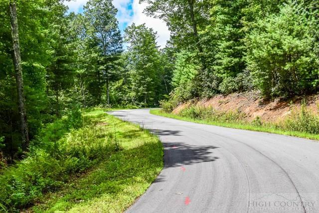 Lot 2 Forever Drive, Fleetwood, NC 28626 (MLS #39204076) :: Keller Williams Realty - Exurbia Real Estate Group