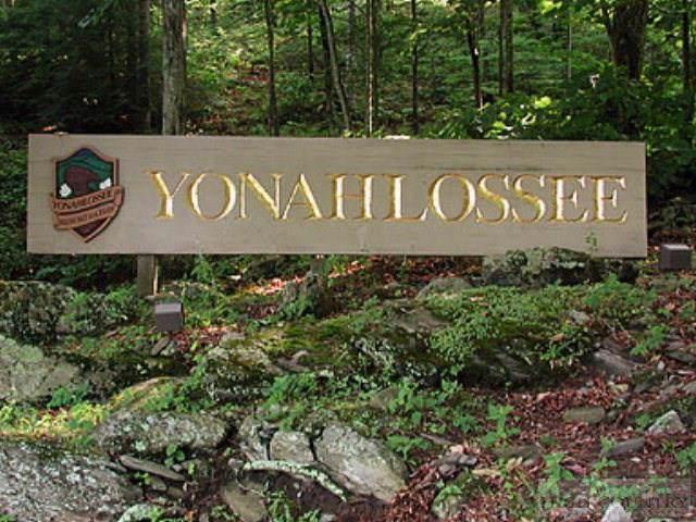 Lot # 8 Yonahlosse, Boone, NC 28605 (#39204115) :: Mossy Oak Properties Land and Luxury