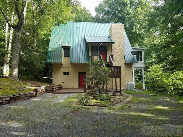 193 Hemlock Drive, Elk Park, NC 28622 (MLS #39204237) :: Keller Williams Realty - Exurbia Real Estate Group