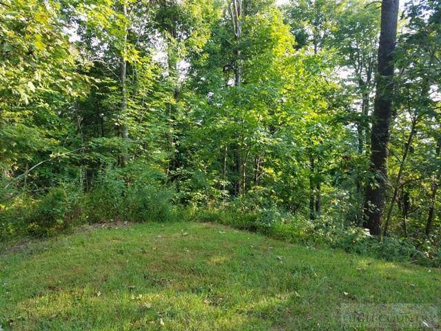 Lot 6/21 Hearthstone Lane, Boone, NC 28607 (MLS #39204427) :: Keller Williams Realty - Exurbia Real Estate Group