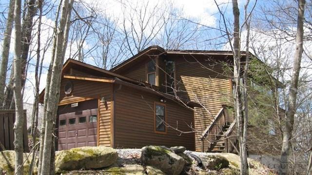 139 Gl 11 Clubhouse Road, Beech Mountain, NC 28604 (MLS #39204705) :: Keller Williams Realty - Exurbia Real Estate Group