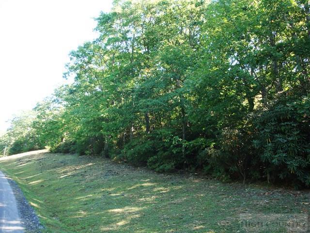 Lot 67 Fairway Ridge Drive, West Jefferson, NC 28694 (MLS #39204757) :: Keller Williams Realty - Exurbia Real Estate Group