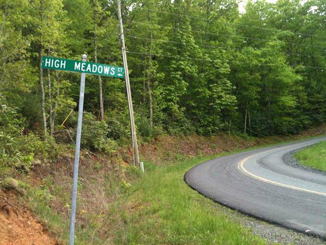 Lot 2 High Meadows Court, Fleetwood, NC 28626 (MLS #39204934) :: RE/MAX Impact Realty