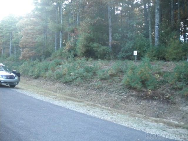 Lot 4 Pine Chase, Glade Valley, NC 28627 (MLS #39205186) :: Keller Williams Realty - Exurbia Real Estate Group