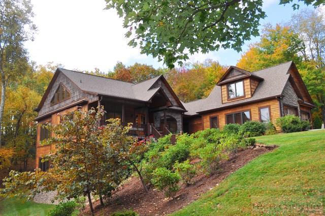 565 Fieldstone Heights, Blowing Rock, NC 28605 (MLS #39205193) :: Keller Williams Realty - Exurbia Real Estate Group