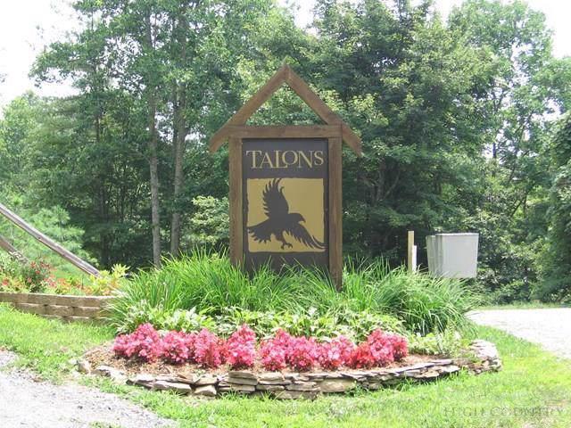 Lot 1 Talon Drive, Boone, NC 28607 (#39205374) :: Mossy Oak Properties Land and Luxury