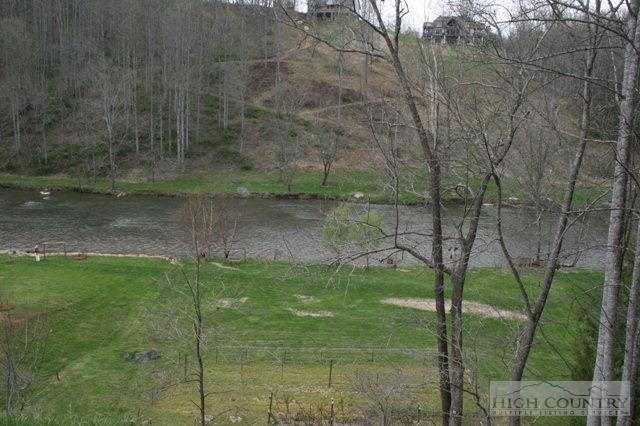 Tbd Hidden Mountain Lane, Crumpler, NC 28617 (MLS #39205580) :: Keller Williams Realty - Exurbia Real Estate Group