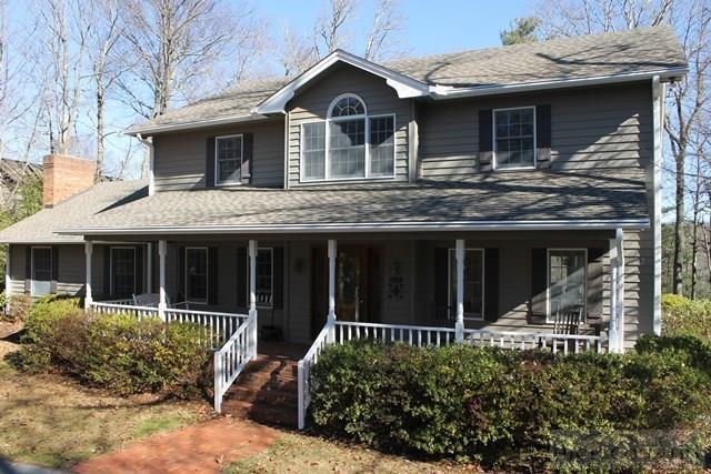 292 Mockingbird Lane, Blowing Rock, NC 28605 (MLS #39205669) :: Keller Williams Realty - Exurbia Real Estate Group