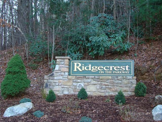 Tbd Pinecrest Court, Boone, NC 28607 (MLS #39205853) :: Keller Williams Realty - Exurbia Real Estate Group