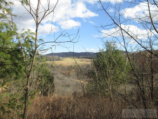 Lot 6 Alta Vista, Piney Creek, NC 28675 (MLS #39206224) :: Keller Williams Realty - Exurbia Real Estate Group