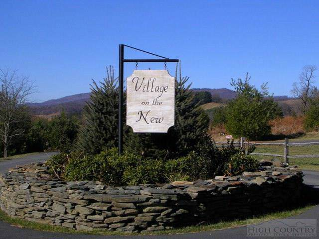 Tbd Village Pine Drive, Jefferson, NC 28640 (MLS #39206437) :: Keller Williams Realty - Exurbia Real Estate Group