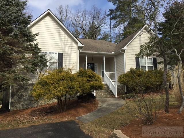 174 Laurel Cottage Lane, Roaring Gap, NC 28668 (MLS #39206443) :: Keller Williams Realty - Exurbia Real Estate Group