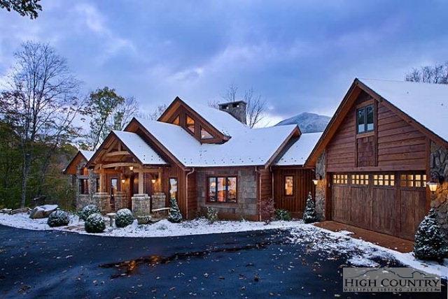 88 Letterfern, Banner Elk, NC 28604 (MLS #39206478) :: Keller Williams Realty - Exurbia Real Estate Group