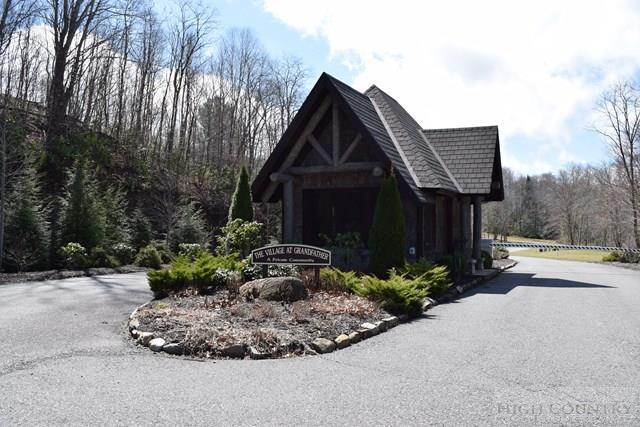 Tbd Trillium Road, Linville, NC 28646 (MLS #39206508) :: Keller Williams Realty - Exurbia Real Estate Group