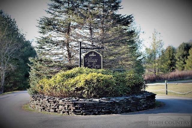 Tbd Village Spruce Lane, Jefferson, NC 28640 (MLS #39206522) :: Keller Williams Realty - Exurbia Real Estate Group