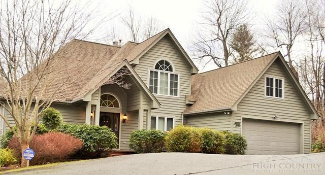 391 Bishops Ridge, Blowing Rock, NC 28605 (MLS #39206527) :: Keller Williams Realty - Exurbia Real Estate Group