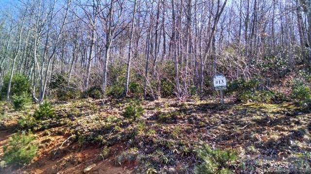 13 Christmas Mountain Lane, Fleetwood, NC 28626 (MLS #39206777) :: Keller Williams Realty - Exurbia Real Estate Group