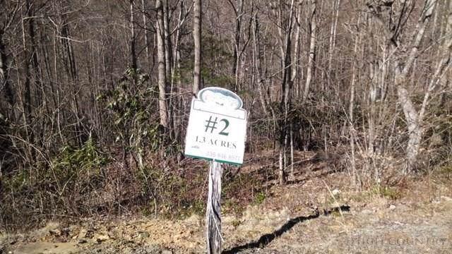 2 Christmas Mountain Lane, Fleetwood, NC 28626 (MLS #39206791) :: Keller Williams Realty - Exurbia Real Estate Group