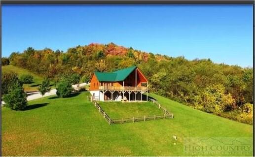 104 Ridgewood Road, Sparta, NC 28675 (MLS #39206948) :: Keller Williams Realty - Exurbia Real Estate Group
