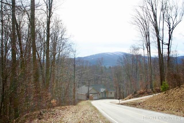 Lot 16A Market Hills Drive, Boone, NC 28607 (MLS #39207142) :: Keller Williams Realty - Exurbia Real Estate Group