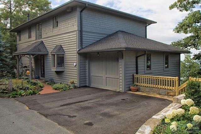 861 Wonderland Trail, Blowing Rock, NC 28605 (MLS #39207182) :: Keller Williams Realty - Exurbia Real Estate Group
