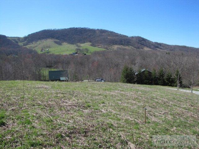 Lot 10 Camelotdr, Banner Elk, NC 28604 (MLS #39207402) :: Keller Williams Realty - Exurbia Real Estate Group