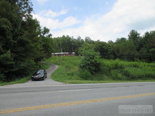 11330&32 Highway 105, Banner Elk, NC 28604 (MLS #193668) :: RE/MAX Impact Realty