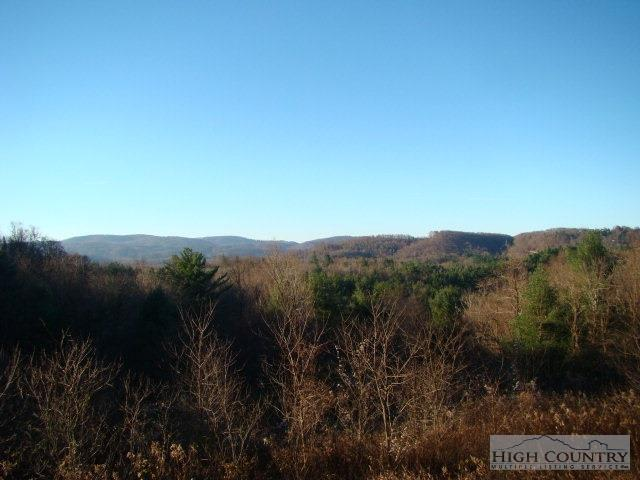 Tbd Parkcrest Drive, Boone, NC 28607 (MLS #194955) :: Keller Williams Realty - Exurbia Real Estate Group