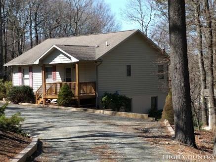 168 Ward Circle Drive, Sparta, NC 28675 (MLS #203871) :: Keller Williams Realty - Exurbia Real Estate Group