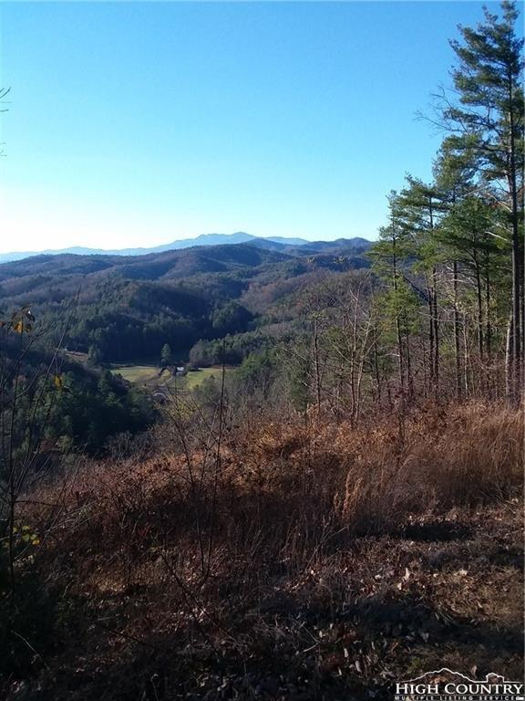Lot 547 Autumn Ridge Drive, Lenoir, NC 28645 (MLS #211887) :: RE/MAX Impact Realty