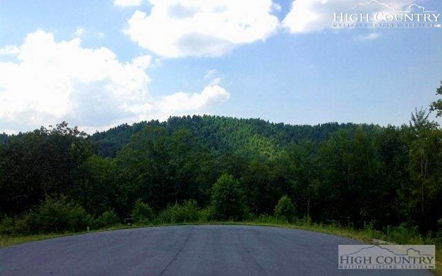 Lot  14 Sunset Ridge Drive, Boone, NC 28607 (MLS #216527) :: RE/MAX Impact Realty