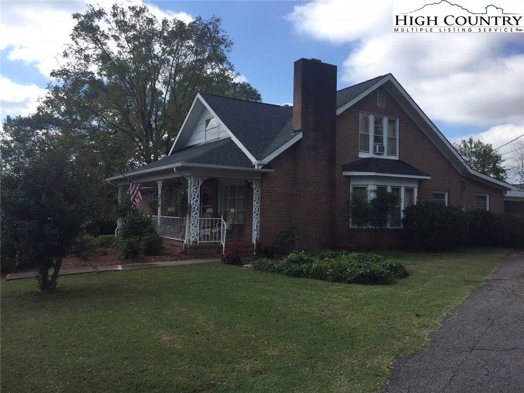 847 Traphill Road, Hays, NC 28645 (MLS #217107) :: RE/MAX Impact Realty