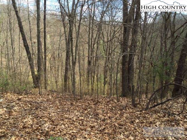 Lot# 31C Happyland Road, Piney Creek, NC 28663 (#219958) :: Mossy Oak Properties Land and Luxury