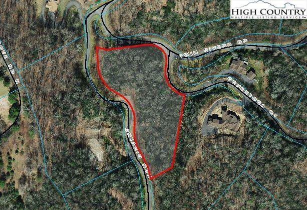 Lot 219 Ontario, Boone, NC 28607 (#232420) :: Mossy Oak Properties Land and Luxury
