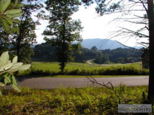 Lot 7 Tecumseh Lane, Jefferson, NC 28640 (MLS #39206767) :: Keller Williams Realty - Exurbia Real Estate Group