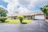 555 Haywood Cedar Grove Road - Photo 1