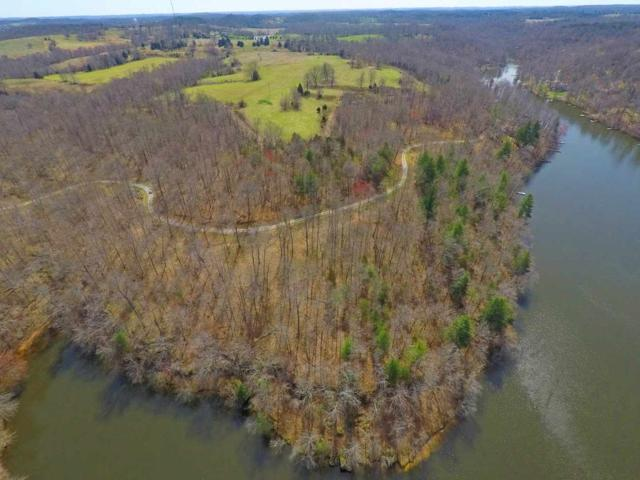 00 Gene's Point, Bradley Spur Rd., Lewisburg Lake Malone, KY 42256 (MLS #20131879) :: Reesy Real Estate Team | Keller Williams First Choice Realty