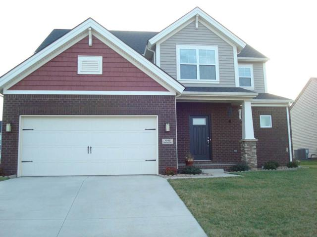 1049 Bluebell Way, Bowling Green, KY 42104 (MLS #20160589) :: Reesy Real Estate Team | Keller Williams First Choice Realty